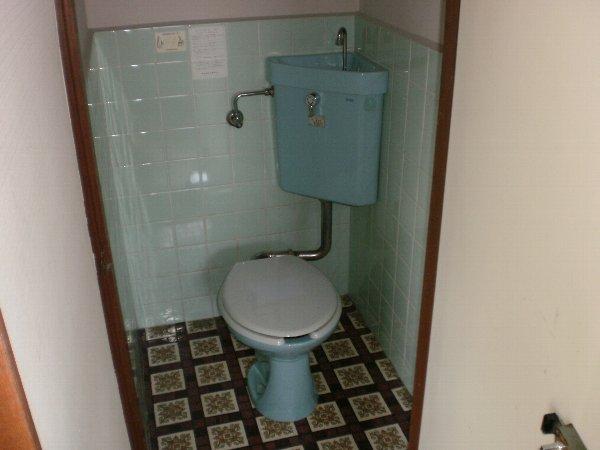 アーバンハイツ 301号室の風呂