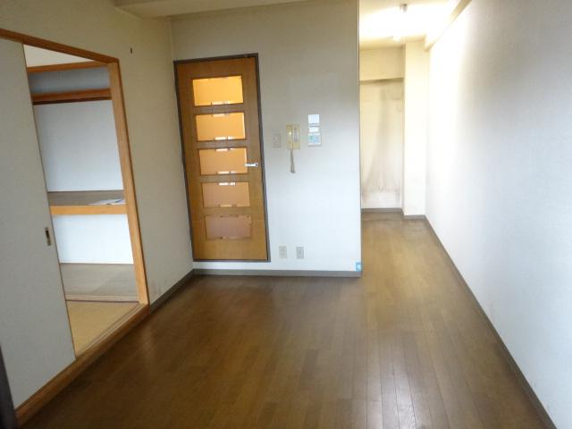 セント・ルークルス 104号室のその他