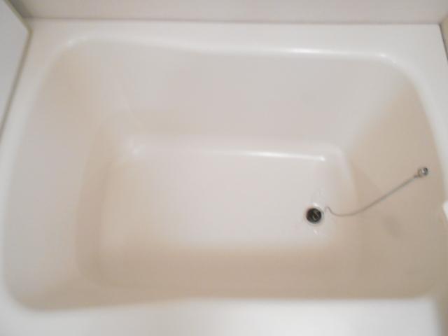 エストレーラ 602号室の風呂