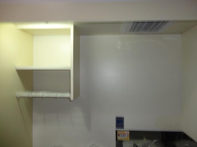ジオコート桂 101号室のキッチン