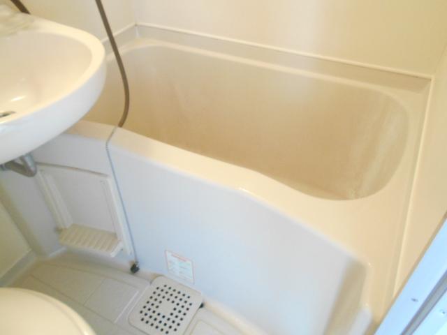 ドリーム嵯峨野 201号室の風呂