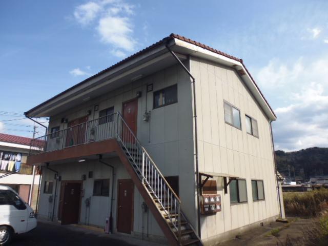 maison Sorte 102号室の外観
