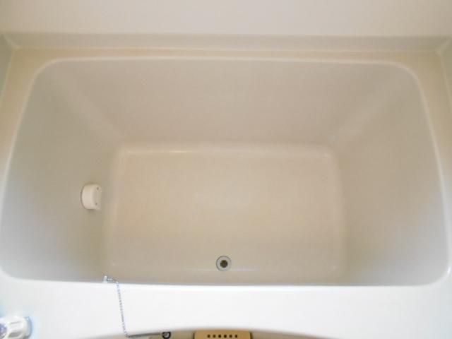 カーサグラン御池 705号室の風呂