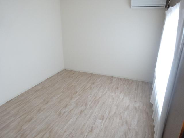 菱田ハイツ 302号室の景色