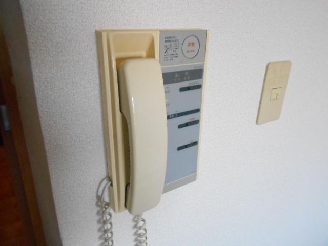ウエストヴィラオイケ 408号室の設備