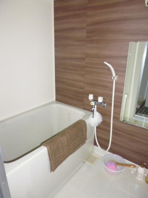 M・レヴェンテ 503号室の風呂