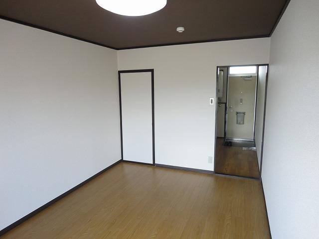 ユニメント桂川 201号室のその他共有
