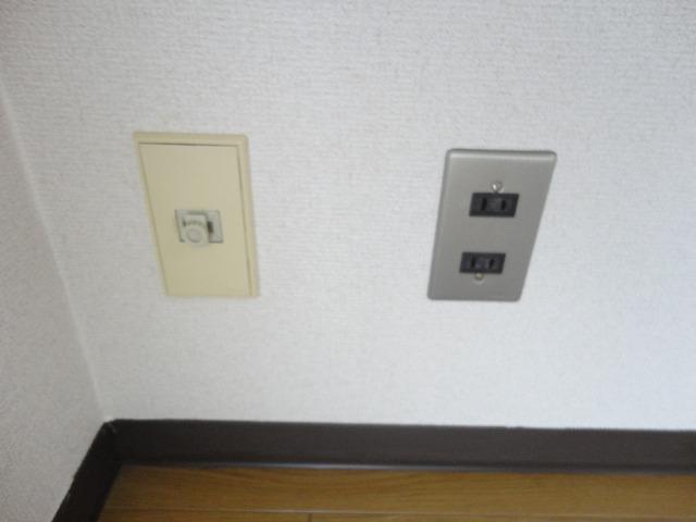 ユニメント桂川 201号室のその他