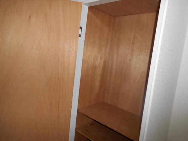 昇栄マンション 403号室のその他