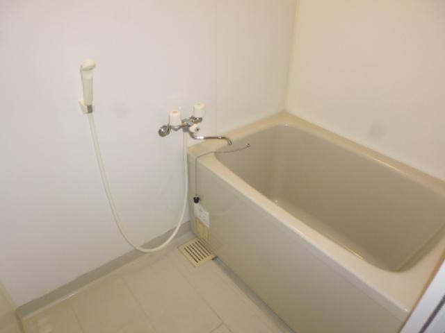 エバーグリーン嵐山 303号室の洗面所