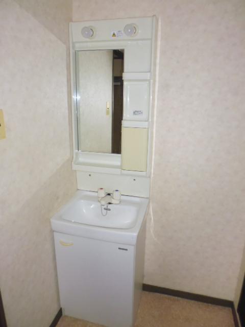 エバーグリーン嵐山 303号室のトイレ
