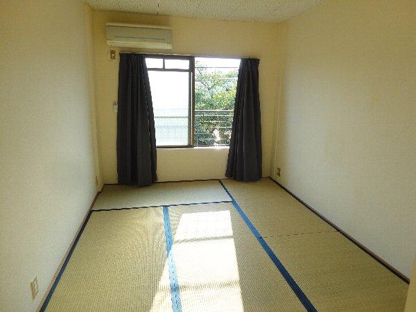 曙ハイツ 2B号室のキッチン
