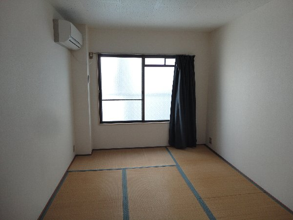 曙ハイツ 2B号室のその他