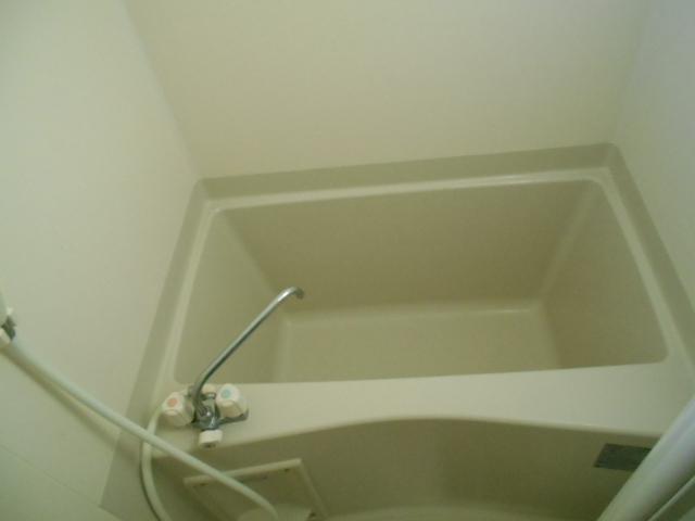 エスパシオ梅津 3-A号室の風呂