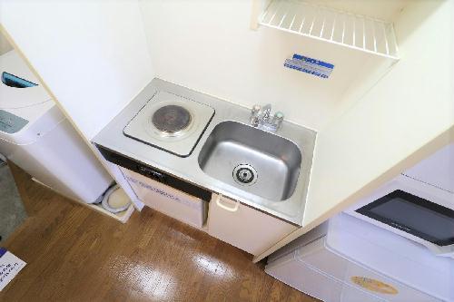レオパレス西陣B 103号室のその他