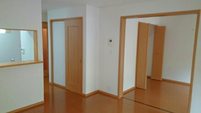 フォレスタ 01010号室のその他