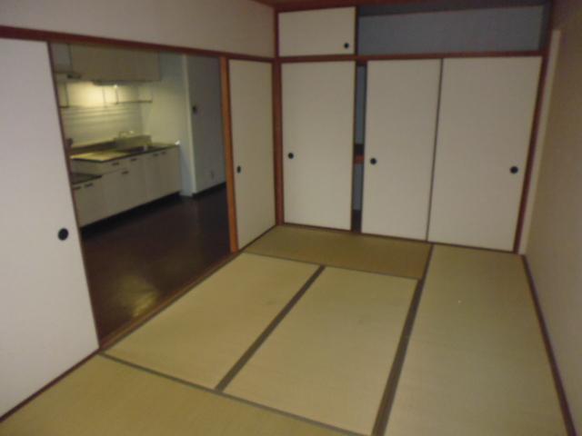 Mレヴェンテ 201号室のその他