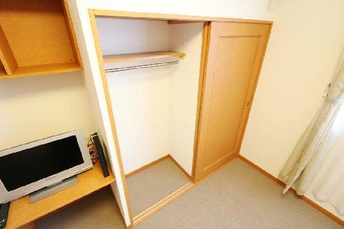 レオパレスおおやぶ 203号室の風呂