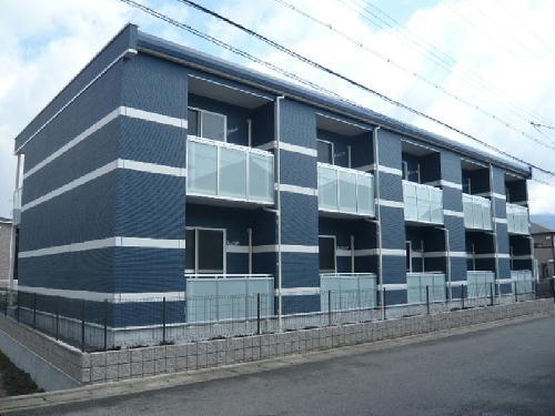 レオネクスト千代川レオハイツ 103号室の外観