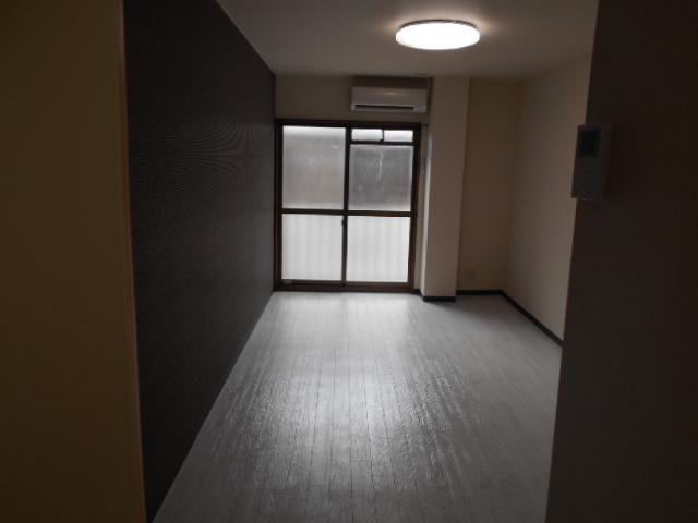 フラッツ太秦 206号室のその他