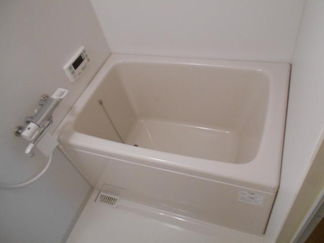 太秦安井貸家の風呂