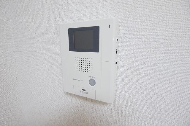 ロイヤルシティ- AYA 01030号室の設備