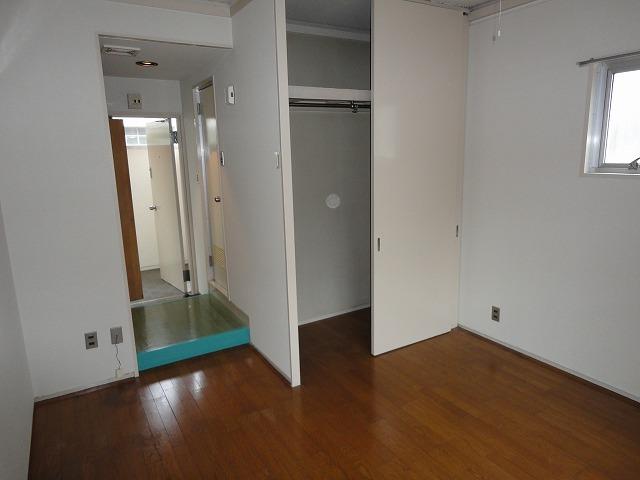 ロイヤルハイツナカムラ 101号室のその他