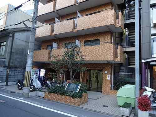 ライオンズマンション京都三条第2 204号室のその他