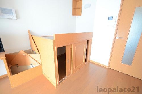 レオパレス州見台 103号室のその他