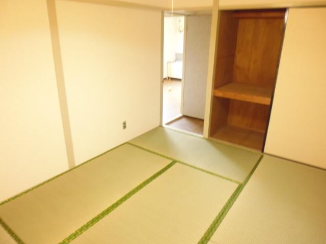 離宮ガーデンハイツ 206号室のその他