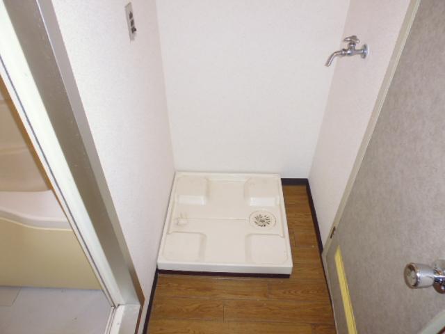 離宮ガーデンハイツ 206号室の設備