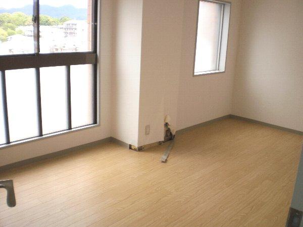 シャルレ8番館 201号室のその他