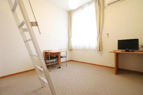レオパレスアムール 206号室のその他