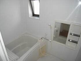 メゾンアスカ 202号室の風呂