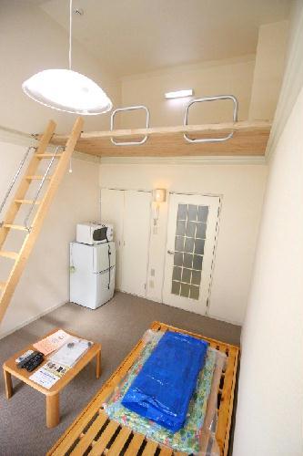 レオパレス竹鼻第2 202号室のその他