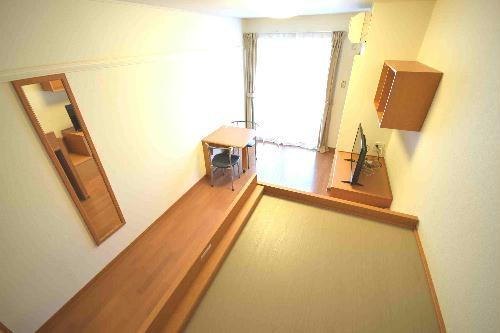 レオパレス州見台 105号室のその他