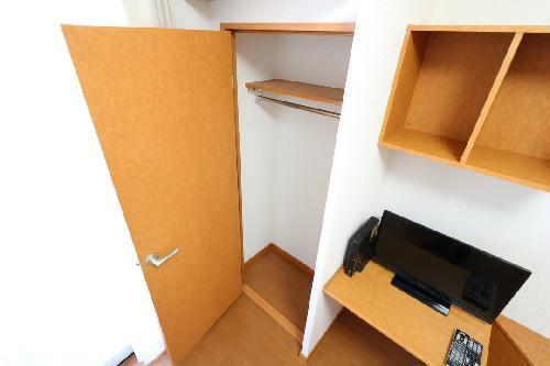 レオパレスアルモニ3番館 101号室の風呂