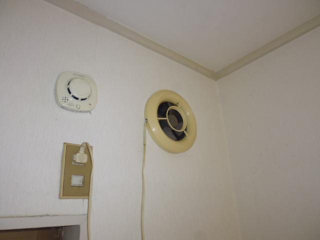 ハイツジュン 301号室のその他