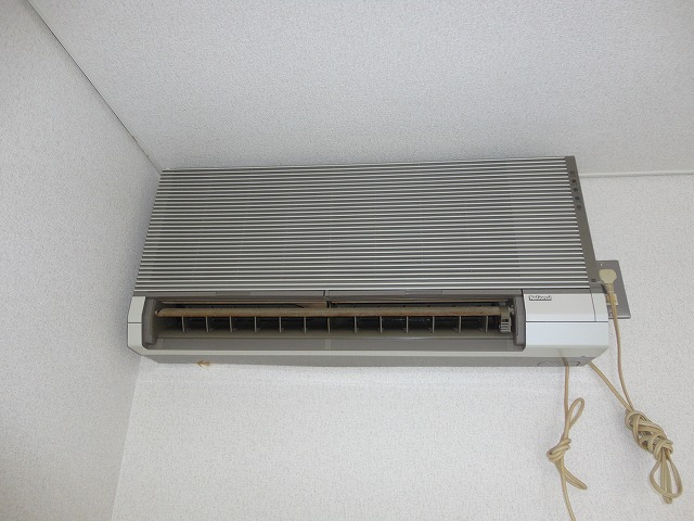 EXE'88 302号室の設備