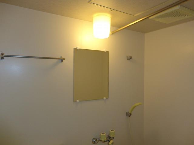 EXE'88 302号室の洗面所