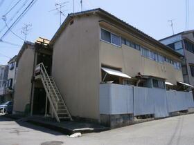 MAYUMIハイツ枚方13番館伊加賀緑町西棟 16号室の外観