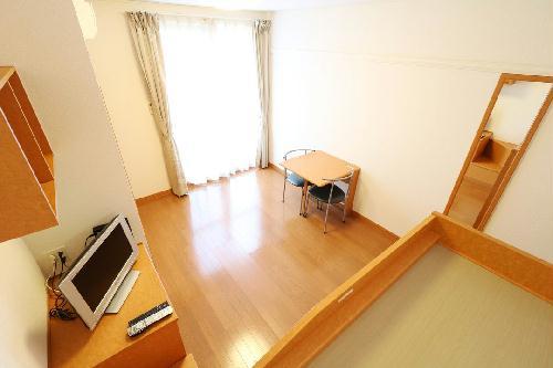 レオパレスおおやぶ 101号室の風呂