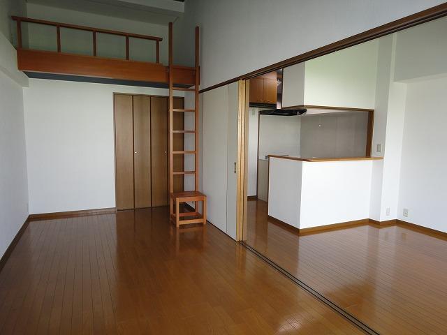 レグルス京都 308号室のその他