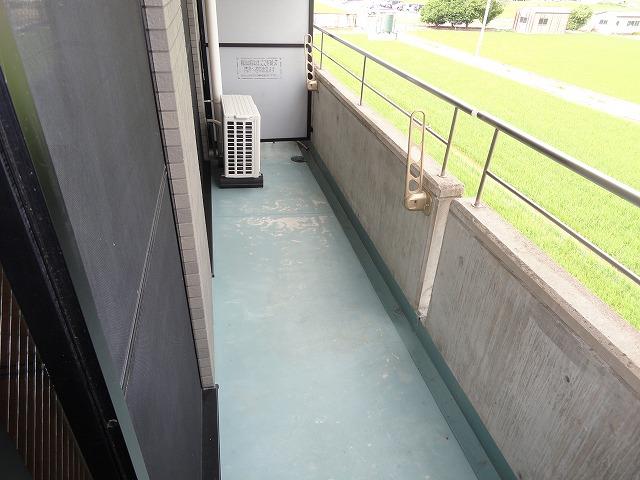 レグルス京都 308号室のリビング