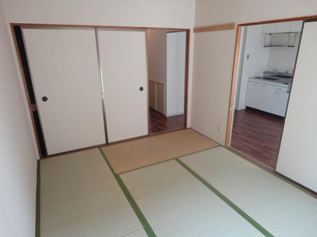 プレジールK 105号室のその他