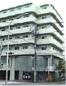 メゾン・ド・エクレール外観写真