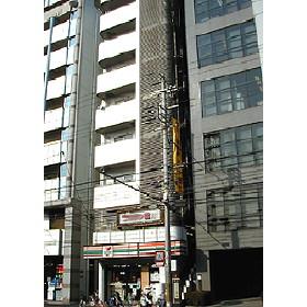 第2正美堂ビル 705号室の外観