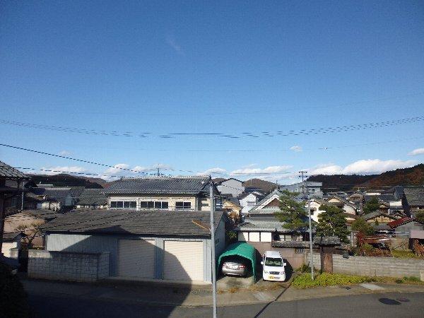 長曽ハイツⅠ 6号室のリビング