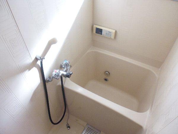 長曽ハイツⅠ 6号室の洗面所