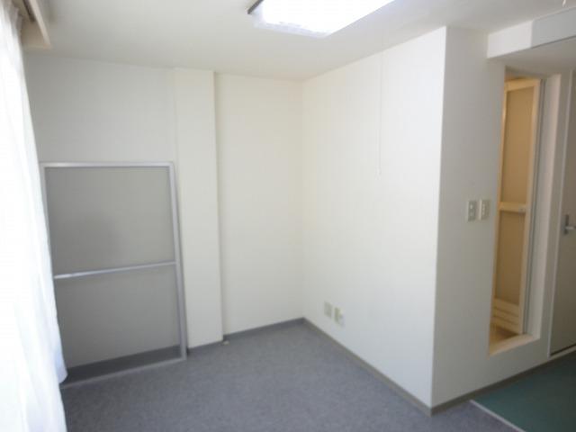 加賀山コーポ5 53号室のリビング